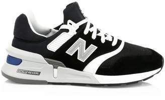 New Balance 997 Sport Nubuck & Mesh Sneakers