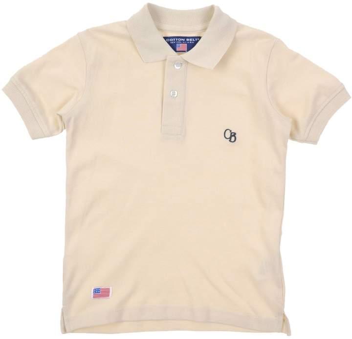 Cotton Belt Polo shirts - Item 37934313LK