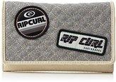 Rip Curl Womens Retro Surf Wallet Grey