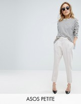 Asos Pant with Turn Up Detail