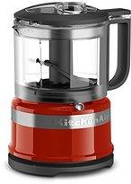 KitchenAid KFC3516HT 3.5 Cup Mini Food Processor