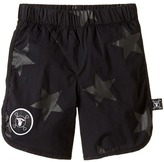 Nununu Star Surf Shorts (Toddler/Little Kids)