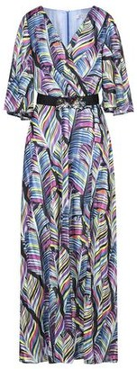 Silvian Heach Long dress