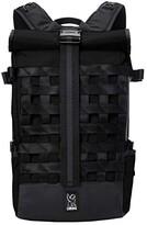 Chrome Barrage (All Black) Bags