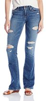 Joe's Jeans Women's Honey Curvy Bootcut Jean in Seneka