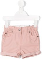 Stella McCartney casual shorts - kids - Cotton/Polyester - 6 mth