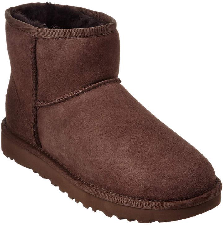 2f8dda59fd7 Women's Classic Mini Ii Water-Resistant Twinface Sheepskin Boot