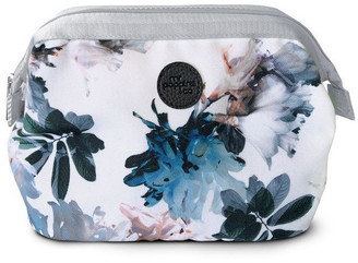 Mr Poppins+Co Roam Makeup & Toiletry Bag - Bloom Assorted