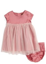 Tea Collection Infant Girl's Doki Doki Tulle Dress