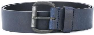 Diesel Buckle Belt