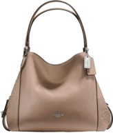 Coach edie 31 shoulder bag