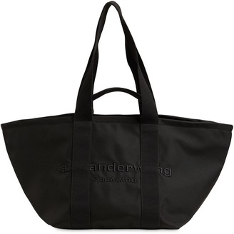 Alexander Wang Primal Large Nylon Tote Bag