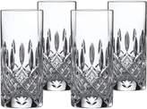 Royal Doulton Highclere Hi Ball Glass (Set of 4)