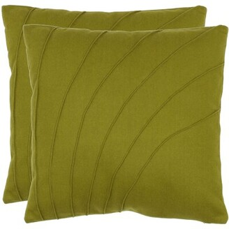 Safavieh Cruz Throw Pillow
