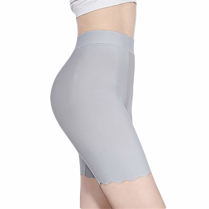 Harewom Stretch Biker Shorts for Women Jogger Yoga Gym Exercise Summer Spandex Short Leggings Girdle