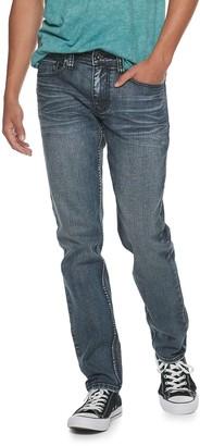 Urban Pipeline Men's Max Flex Slim-Fit Jeans