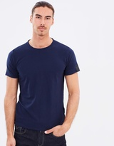 Replay Plain Jersey T-Shirt