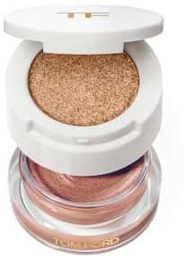Tom Ford Cream & Powder Eye Color 2.2G 03 Golden Peach