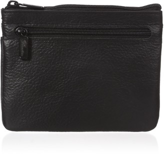 Buxton Women's Large Id Coin/Card Case
