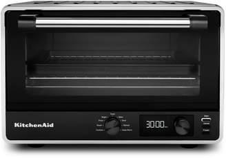 KitchenAid Digital Stainless Steel Countertop Oven