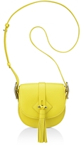 Anne Klein Katie Leather Crossbody