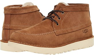 UGG Campout Chukka (Chestnut) Men's Shoes