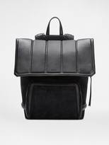 DKNY Oversized Backpack