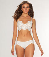 For Love & Lemons Sage Longline Bra