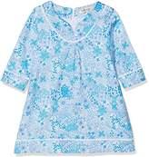 L.A. Gear LA Girl's 1727050915 Blouse,(Manufacturer Size:4A)