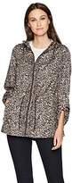 Jones New York Women's Packable Anorak Jacket