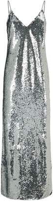 Stella McCartney Norseman Sequin Dress