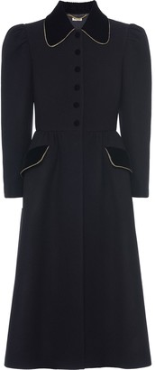 Miu Miu Flared Dress