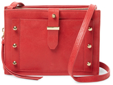 Botkier Warren City Leather Crossbody Bag