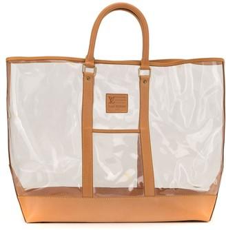 Louis Vuitton 1996 pre-owned Seven Designers Isaac Mizrahi tote