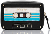 Kate Spade Jazz things up mix tape coin purse