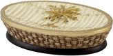 Avanti Oasis Palm Soap Dish
