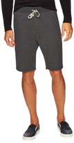Wings + Horns Double Knit Shorts