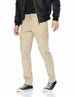 Izod Men's Saltwater Stretch Cargo Trouser