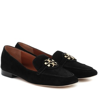 Tory Burch Miller suede loafers