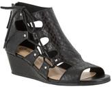 Bella Vita Women's Imani II Ghillie Wedge Sandal