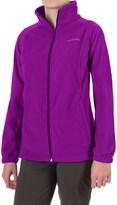 Columbia Three Lakes Fleece Jacket (For Women)