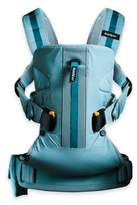 BABYBJÖRN Carrier One Outdoors Baby Carrier in Turquoise