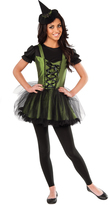 Rubie's Costume Co Wicked Witch of the West Costume Set - Women
