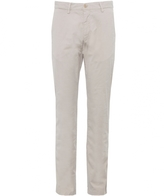 Slim Fit Summer Chinos