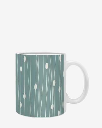 Express Deny Designs Entangled Coffee Mug