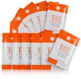 TanTowel 12-piece Half-Body Classic Self-Tanning Set