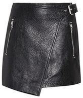 Etoile Isabel Marant Isabel Marant, Étoile Kakili leather skirt
