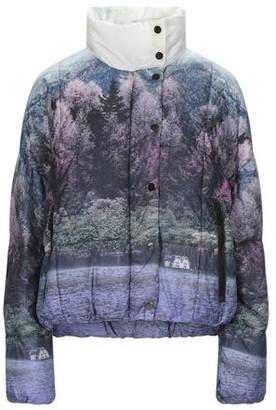 Baum und Pferdgarten Synthetic Down Jacket