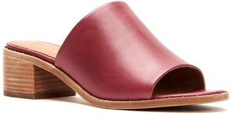 Frye Cindy Block Heel Sandal