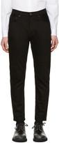 Acne Studios Black Town Jeans